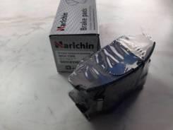 Колодки тормозные, дисковые Narichin [NKH1205]
