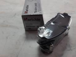 Колодки тормозные, дисковые Narichin [NKH1276]