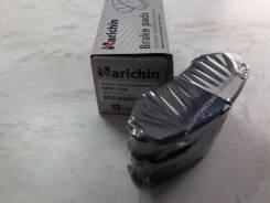 Колодки тормозные, дисковые Narichin [NKB1009]