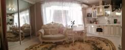 1-комнатная, улица Нахимова 8б. агентство, 38,0кв.м.