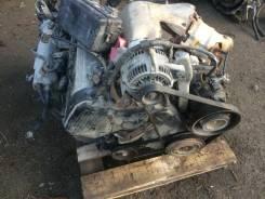 Двигатель в сборе Toyota Caldina ST195 3SFE