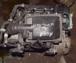 Двигатель Suzuki R06A Wagon R MH44S