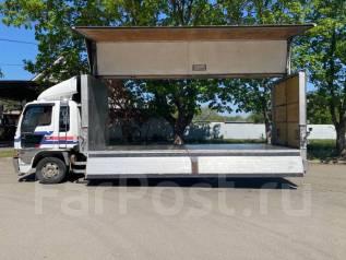 Hino Ranger. Продаётся грузовик , 6 728куб. см., 5 000кг., 4x2