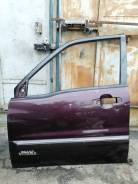 Suzuki Grand Vitara XL-7 Дверь передняя левая