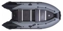 Адмирал. 2020 год, длина 3,40м., двигатель подвесной, 18,00л.с., бензин. Под заказ