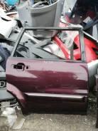 Suzuki Grand Vitara XL-7 Дверь задняя правая
