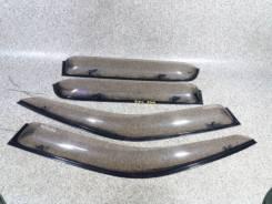 Ветровики комплект Toyota Raum EXZ10 [189158]