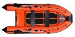 Адмирал. 2020 год, длина 4,10м., двигатель подвесной, 40,00л.с., бензин. Под заказ