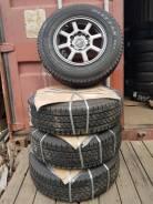 Комплект колес 195/80R15 107/105LT
