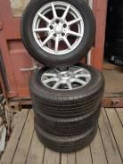 Комплект колес 195/65R15