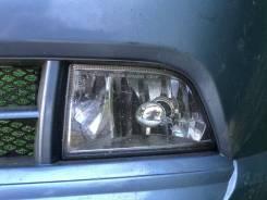 Фара противотуманная левая Chevrolet Chevrolet Aveo (T200) 2003-2008 [96540153]