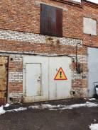 Гаражи капитальные. улица Кирова 8, р-н Центральный, 30,0кв.м., электричество, подвал.