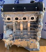Двигатель G4FA 1.4 Л. Gamma MPI 21101-2BW03 Комплектация SUB
