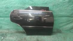 Дверь RR Toyota Chaser JZX100 2123 [Customs Garage]