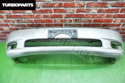 Бампер передний Toyota Windom MCV30 (1C0) [Turboparts]