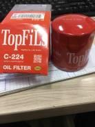 Фильтр масляный(C224)TOP FILS C224