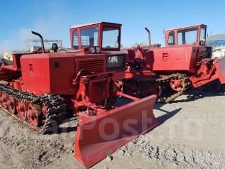 ОТЗ ТДТ-55. Трактор трелевочный ТДТ-55, 9 000куб. см., 10 000кг., 9 500кг.