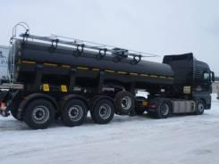 Дизель-ТС. Водовоз 17м3 (для перевозки технической воды). Под заказ