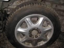 Продам комплект колес Mercedes