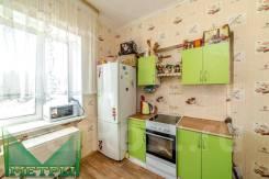 3-комнатная квартира на Зои Космодемьянской на гостинку с доплатой. От агентства недвижимости или посредника