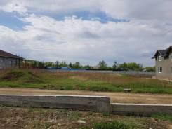 Участок ИЖС в Радужном 15,6 сот. 1 560кв.м., собственность, электричество, вода. Фото участка