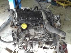 Nissan X-trail T31 двигатель M9R