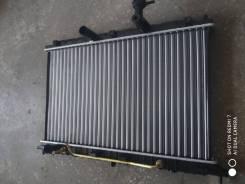 Радиатор охлаждения Kia Rio 05-11 г. в
