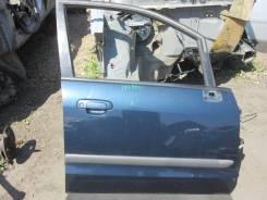 Дверь боковая Mazda Premacy CP8W, FPDE