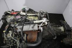 Двигатель Mazda WL-T Контрактный | Установка, Гарантия