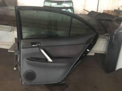 Дверь боковая Toyota Allion NZT240, AZT240, ZZT240, ZZT245 `01-07 RR