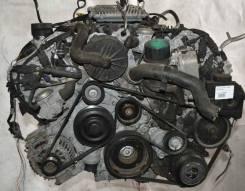 Двигатель M272 Mercedes