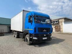 Купава МАЗ. Продаётся грузовик МАЗ Купава 67310, 20 000кг., 6x4
