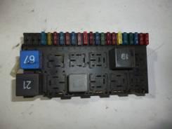 Блок предохранителей Transporter T4 1996-2003