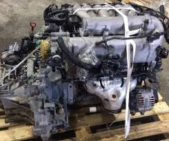 Двигатель G6BV Kia Magentis 2.5 л 160 л-с