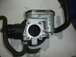 Заслонка дроссельная электрическая Corsa C 2000-2006