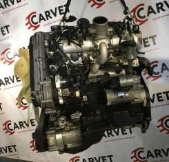 Двигатель D4CB Hyundai-Kia 2.5л и 140-170 л-с