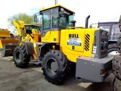 Bull SL320. Фронтальный погрузчик, 3 000кг., Дизельный, 1,60куб. м. Под заказ