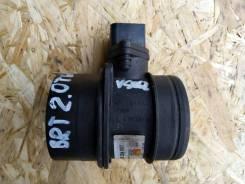 Расходомер воздуха VW Sharan 2005-2010 2.0 TDI PD (BRT) 0986284007