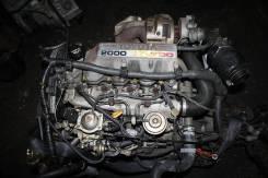 Двигатель Toyota 2C-T Контрактный | Установка, Гарантия