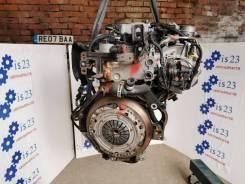 Двигатель Opel 1.8 Z18XE