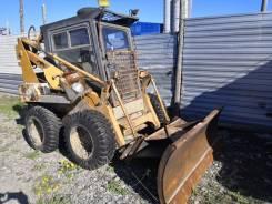 Курганмашзавод Мксм-800. Продам мини погрузчик МКСМ 800, 800кг., Дизельный, 0,40куб. м.