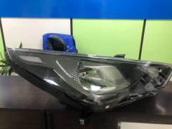 Фара Hyundai Solaris 2020