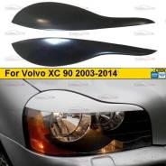 Накладка на фару. Volvo XC90, C_24, C_30, C_59, C_69, C_71, C_79, C_85, C_91, C_95, C_98 B5254T2, B5254T9, B6294T, B6324S, B6324S5, B8444S, D5244T, D5...