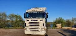 Scania G380LA. Продам , 20 000кг., 4x2