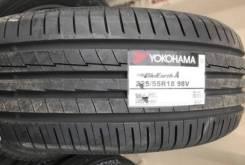 Yokohama BluEarth-A AE-50, 225/55 R18 98V