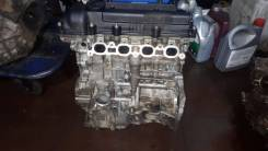Двигатель KIA Rio IV (G4FC) 1.6л.,1.4л.