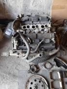 Двигатель VQ-35