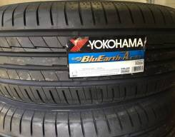 Yokohama BluEarth-A AE-50, 235/55 R18