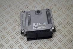 Блок управления блок управления двигателем VW AUDI 06J906026T