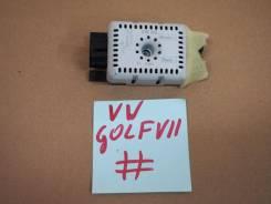 Фильтр Przeciwzakceniowy GOLF VII 5Q0035570